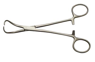 инструменты хирургические >> зажимы